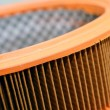 Air filter — Stock Photo #13963000