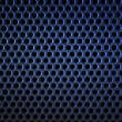 Speaker grille background — Stock Photo #13963100