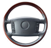 Steering wheel — Photo