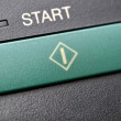 Start button - Foto de Stock  
