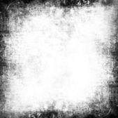 Grunge 帧 — 图库照片