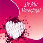 Valentine's Day Design — Wektor stockowy
