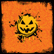 Halloween Design — Vector de stock #28052027
