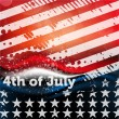USA Background - july 4 design — Stock Vector #28067121