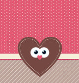 Valentines Day Design — Stockvector