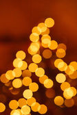 Abstract background. Blurred colorful circles bokeh — Stockfoto