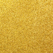Glittering golden — Stock Photo