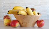 Meyve bowl — Stok fotoğraf