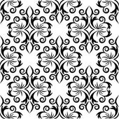 Damask wallpaper — Vettoriale Stock