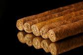 Cigarro — Foto de Stock