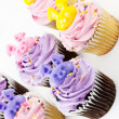Cup Cake decoration — Stock Photo #23480498
