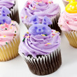 Cup Cake decoration — Stock Photo #23484287