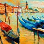 Venice, Italy — Stock Photo #18370697