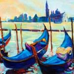 Venice, Italy — Stock Photo #18370709