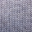 Knitted wool texture — Stock Photo
