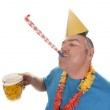 Party beer — Stock Photo #13147594