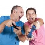 Play duo — Stock Photo #13518708