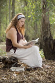 Book maternity — Stockfoto