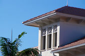 Floridian architecture — Stock Photo