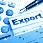 Export — Stock Photo #7292248
