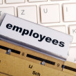 Employees — Stock Photo #8267317