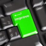 Improve — Stock Photo #9297506