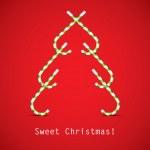 Christmas card — Stock Vector #13279949