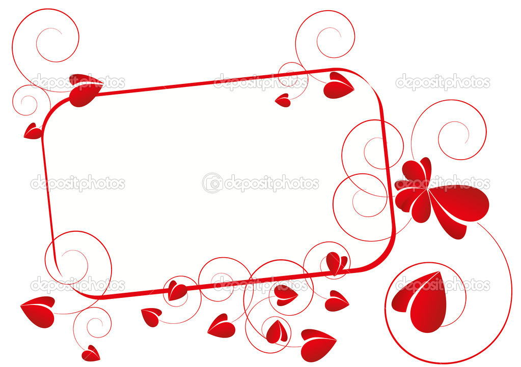 Background Wallpaper Design Love : Vector artistic love design wave background Stock Vector ? Tatik22 #15456905