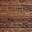 Weathered textured wooden planks — Stock Photo #20274605