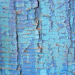 Blue background of old paint — Stock Photo #23397378