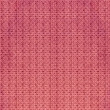 Pink fabric — Stock Photo