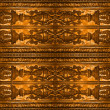 Old orange coinage background — Zdjęcie stockowe #30386439
