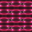 Pink Pattern design — Stock Photo