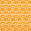 Orange abstract background — Stock Photo