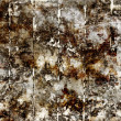 Flaking paint wall from boards — Stock Photo #38866591