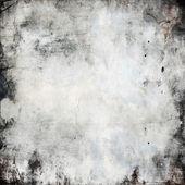 Crumpled paper texture in white — Zdjęcie stockowe