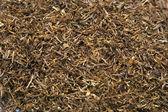 Cigarette tobacco background — Stock Photo