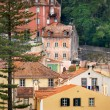 View of Sintra - Old european town - Portugal — Stock Photo