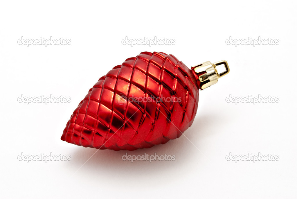Christmas ornament — Foto de Stock   #16991739