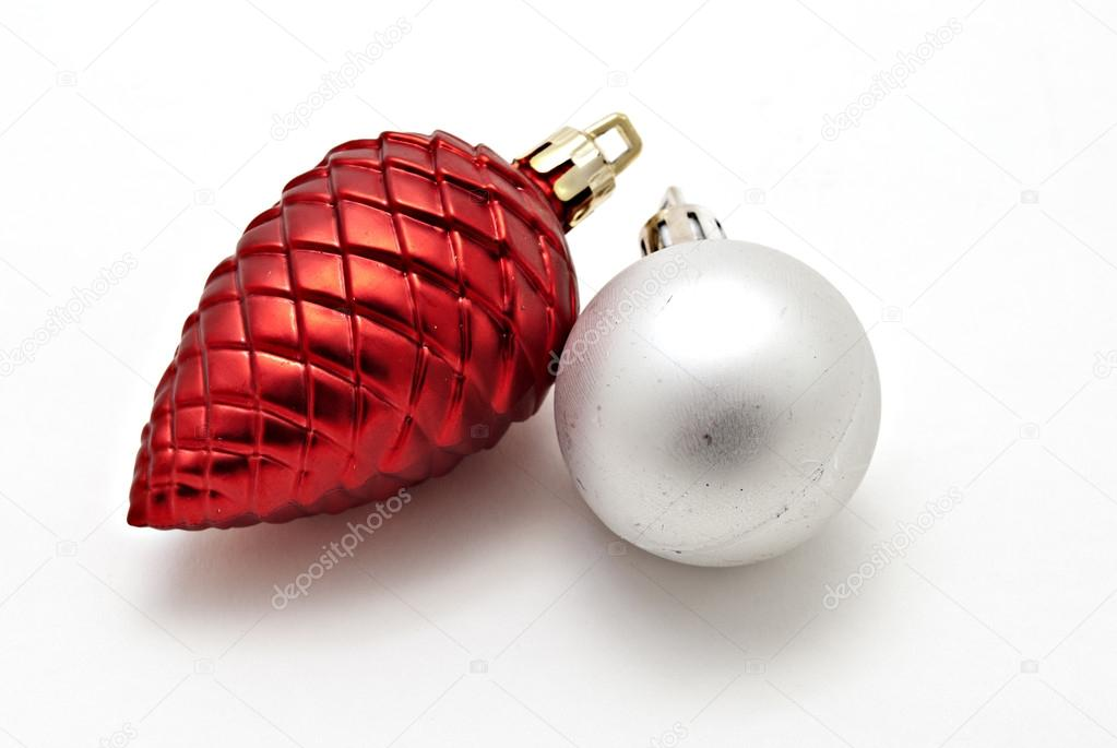 Christmas ornament, — Stock Photo #16991761