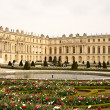 Stock Photo: Palace of Versailles, France