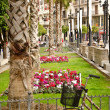 Seville, Spain — Stock Photo #40217851