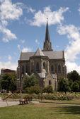 Catedral de Bariloche, Argentina — Stock fotografie