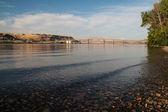 Columbia River — Zdjęcie stockowe