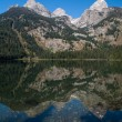 tetons — Stock Photo