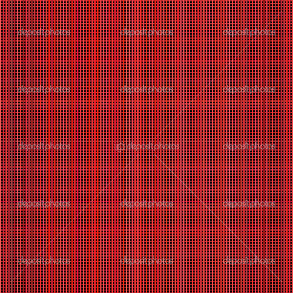 Multiple red pink 3d grid cloth like pattern backdrop — Stock Photo #12737699