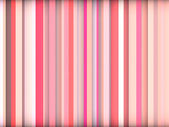 3d abstract pink red backdrop in vertical stripes — Stock Photo