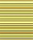 Render 3d de telón de fondo de tubos sombreados en amarillo diferente — Foto de Stock