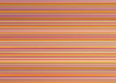 Backdrop 3d render of lines in multiple colors — Stock Photo