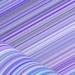 Abstract purple blue cylinder curl shape backdrop — Stok Fotoğraf #23011278